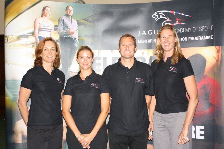 The Jaguar Academy Of Sport Coaches